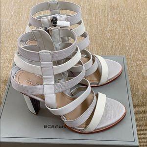 "Bcbg Max Azria ""Luke"" heels"